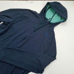 Nike Dri-Fit Full-Zip Jacket